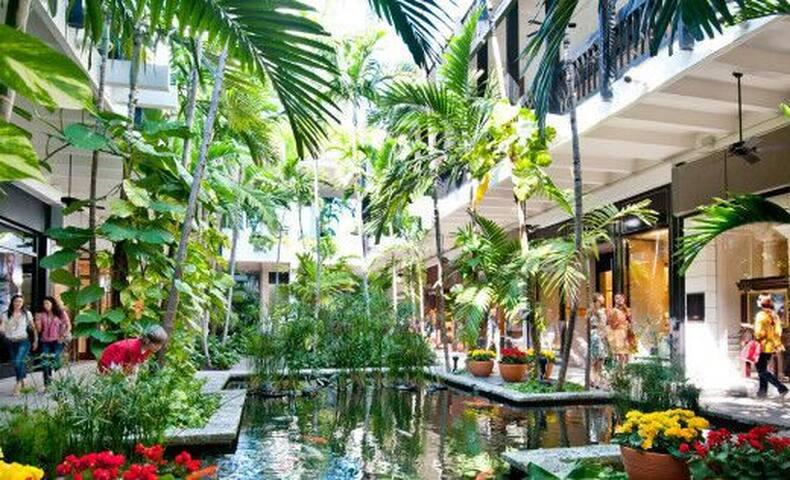 Beach House apt 1 blk/beach/FREE Pk - Miami Beach - Apartment