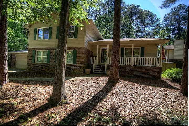 Private Room Close To Atlanta - Mableton