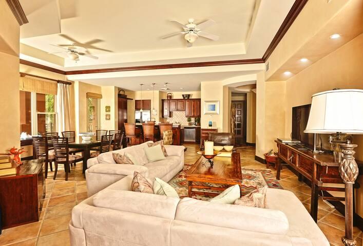 Stunning 3BR Condominium Terrazas Marbella A5