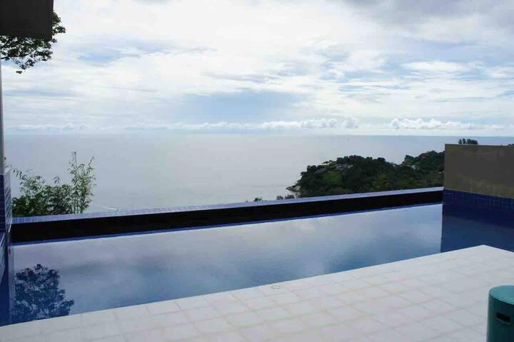 4 rooms luxury grand Kamala