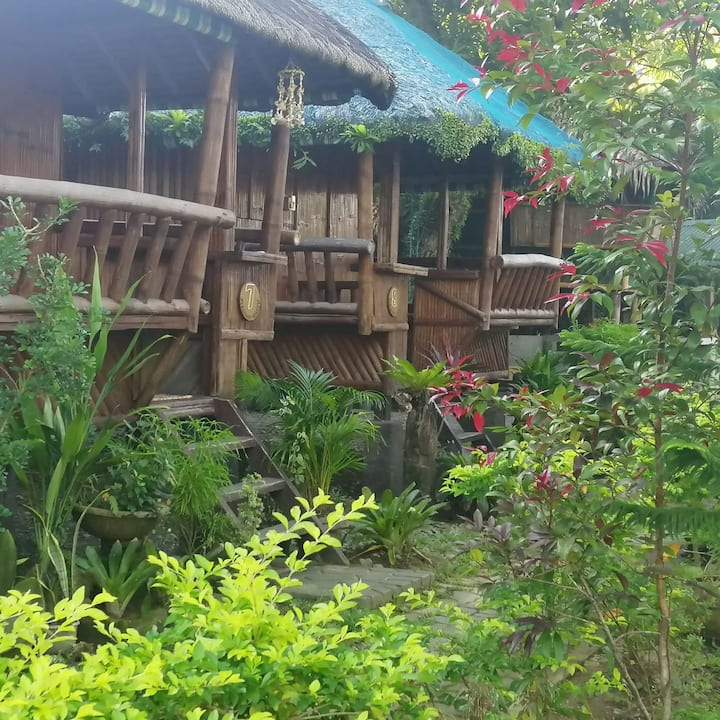 Baler Pleasant Valley Guesthouse 3-4pax