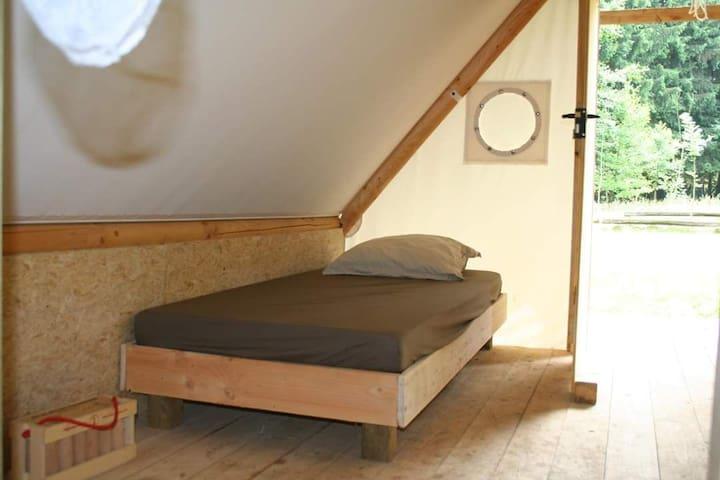 Tente 1 (logement)