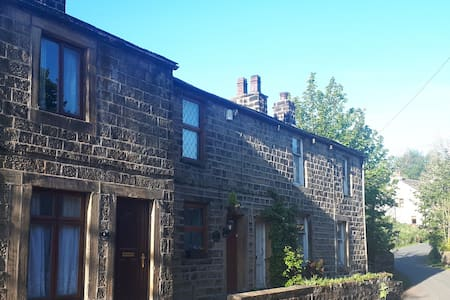Yorkshire Dales Cosy Cottage For Two