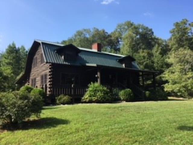 Beau's Cabin