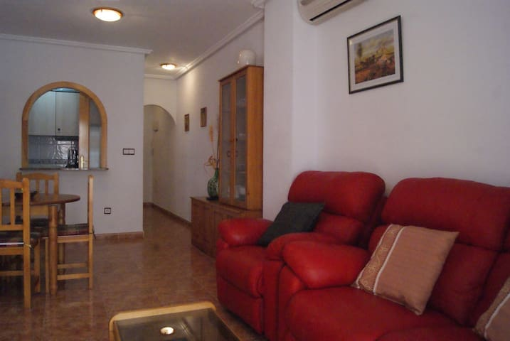 Pretty apartment in Torrevieja. - Torrevieja - House