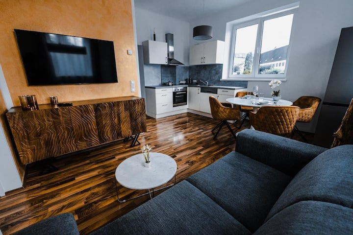 Design-Appartment Steyr
