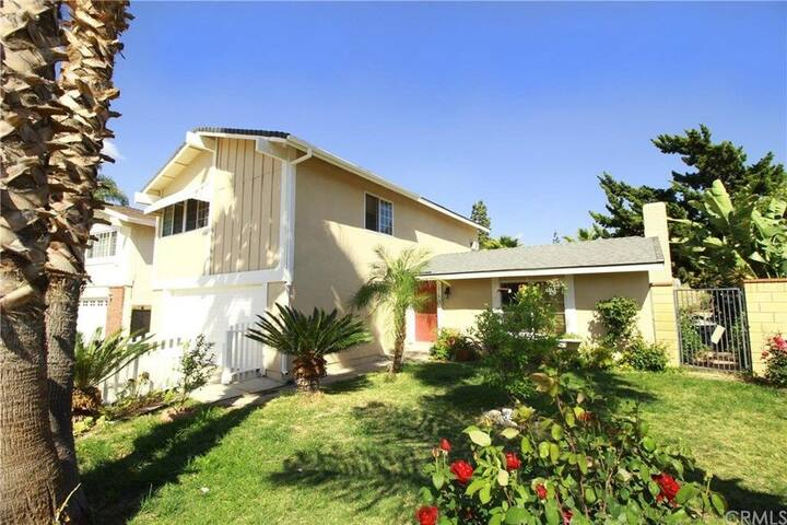 【C】 Rowland Heights Private Room C - Rowland Heights - Casa