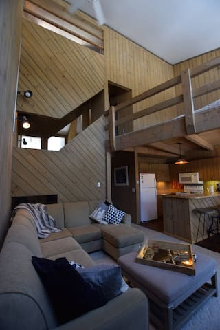 The Chalet! - Conway - Departamento