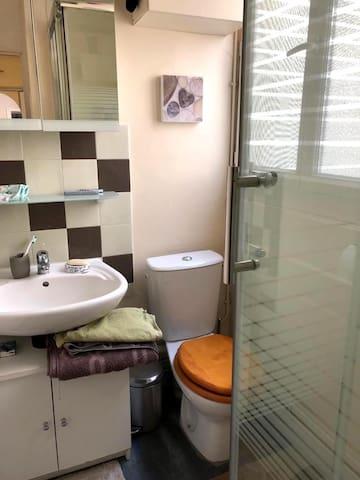 Boulnois - Bathroom