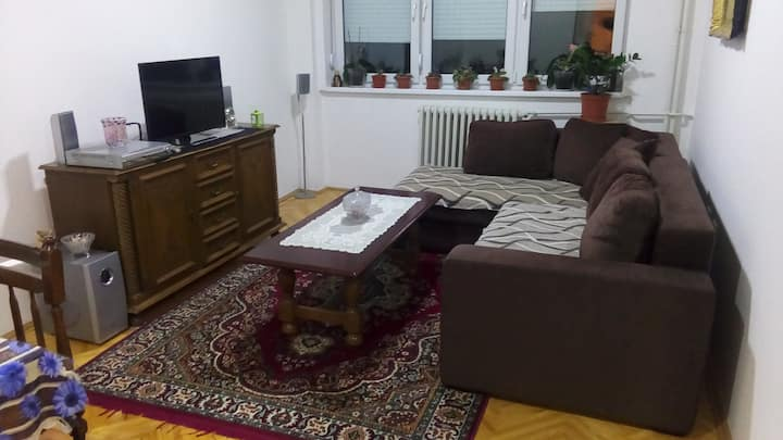 Jankovski apartment