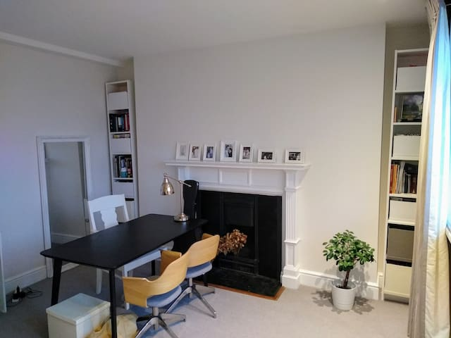 Chelsea - 1-bed flat, perfect for exploring London