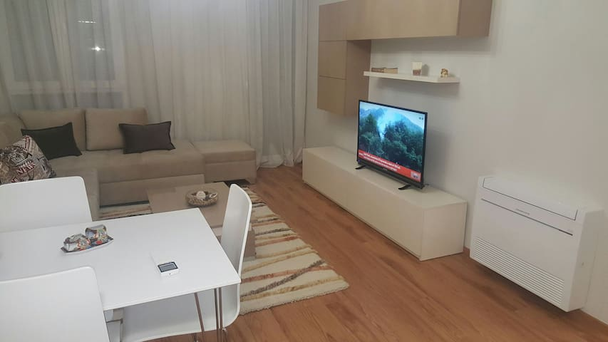 Dolce Casa - Tirana  - Apartment