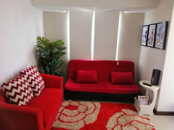 Sewa Apartement Bintang Lima Harga Kaki Lima
