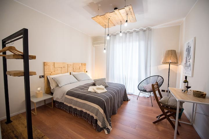 Flat89 Assisi Design Bed & Breakfast