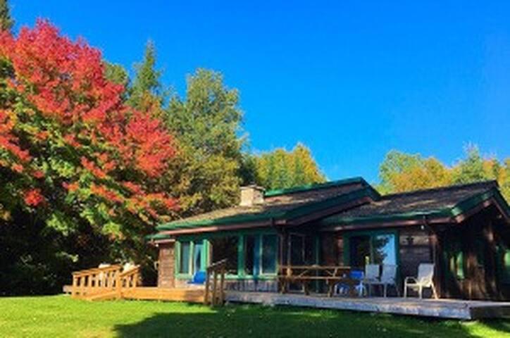 Amron Cottage