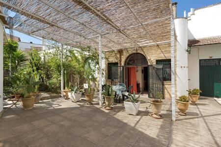 732 Center House near Gallipoli - Ugento - 独立屋
