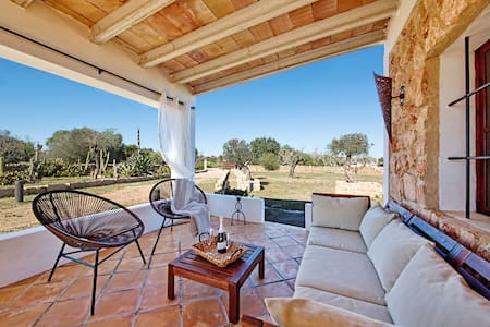 Country house, Llucmajor, Baleares
