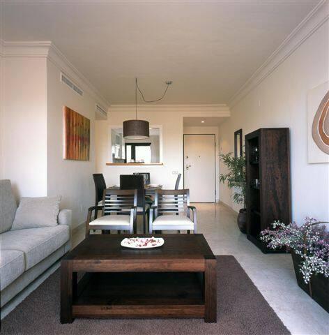 Exclusivo apartamento en Roda Golf