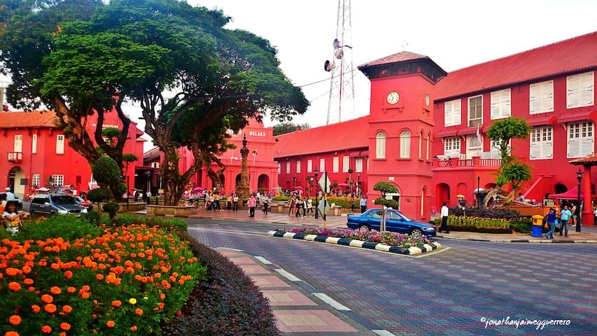 Selat Horizon Condominium, Klebang Kechil Melaka - Melaka - Ortak mülk