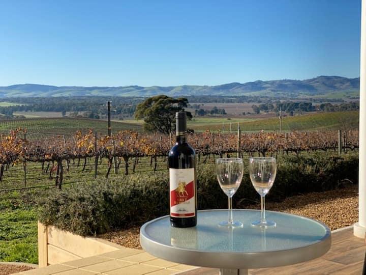 1837 Barossa Luxury  Vineyard Cottage S Australia