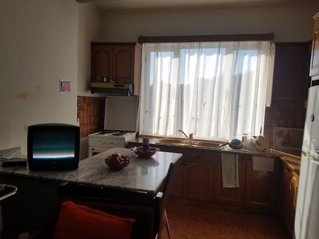 Pogradec Apartment