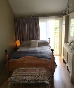 Tranquil Countryside Retreat - Salehurst - Bungalow
