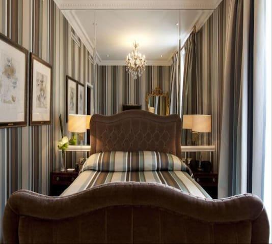 Apartment In Historic Royal Arsenal