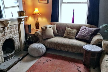 Snug and Cosy House near Weymouth Beach & Harbour. - Weymouth