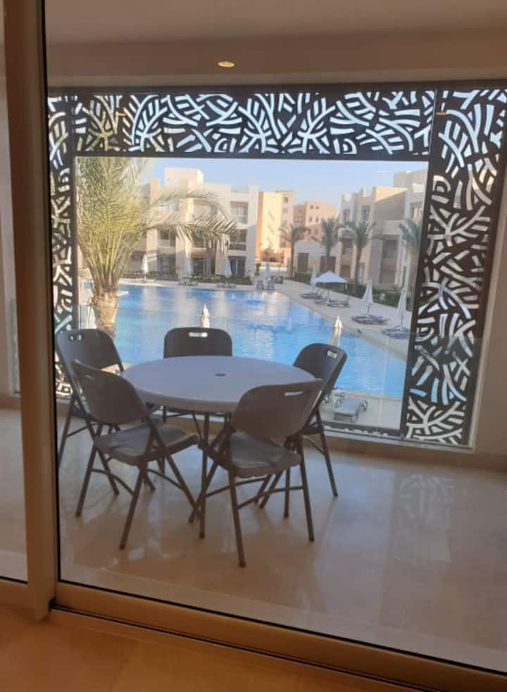 Elgouna 2bedroom amazing apartment