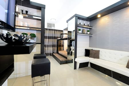 Condo - San Marino Central Cebu - cebu - Appartement