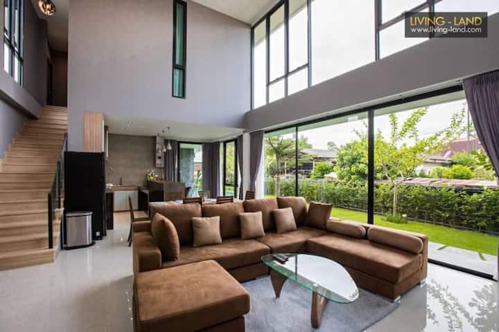 Living-Villa