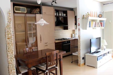 zona residenziale tranquilla, 15 minuti dal centro - Trento