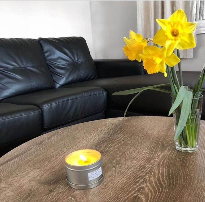 Stylish country apartment - Coachouse cottage