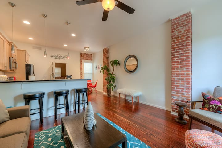 Charming Updated Condo in Denver's Historic LoHi