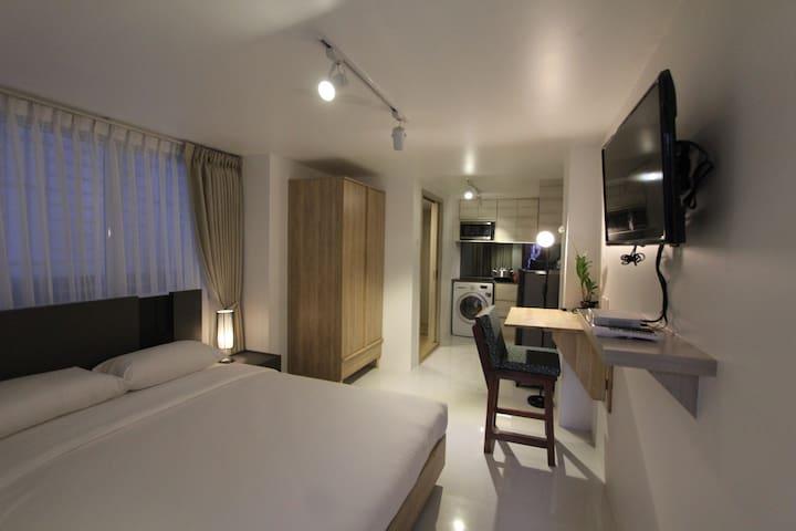 85 SOHO, PREMIUM RESIDENCES (Studio only) - Yangon - Condomínio