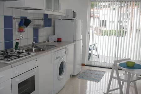 Apartamentos Porto Pim - Blue - Apartment