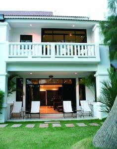 Executive 2 bedroom - Na Chom Thian - Daire