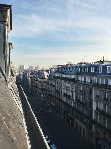 Apartment in the heart of the 5th arrondissement - Paris - Apartment