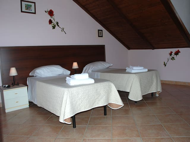 Bed and Breakfast Sant'Eufemia