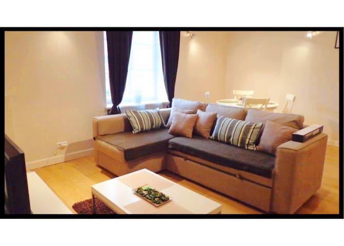 JR Rental Apartments Piwna - Swietojanska 3