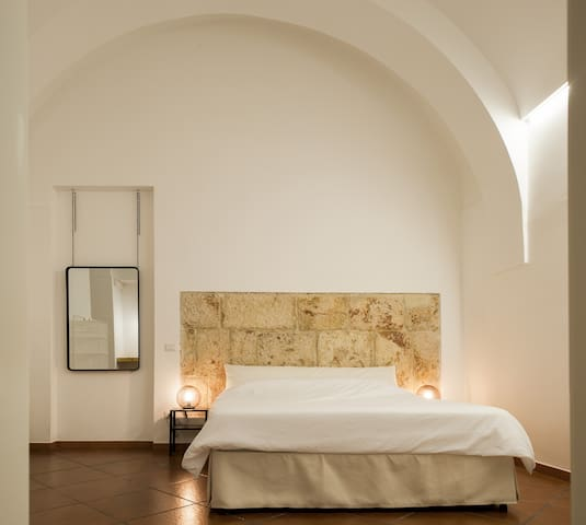 SUITE 2 DOUBLE BEDROOMS 10 MIN FROM MATERA