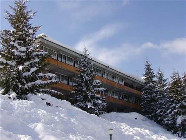 Appartamento sulle piste da sci - Mezzana - Leilighet