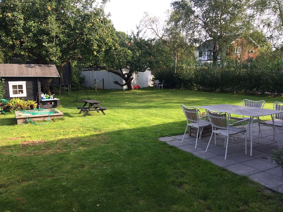 Big House Very Close To Copenhagen Houses For Rent In