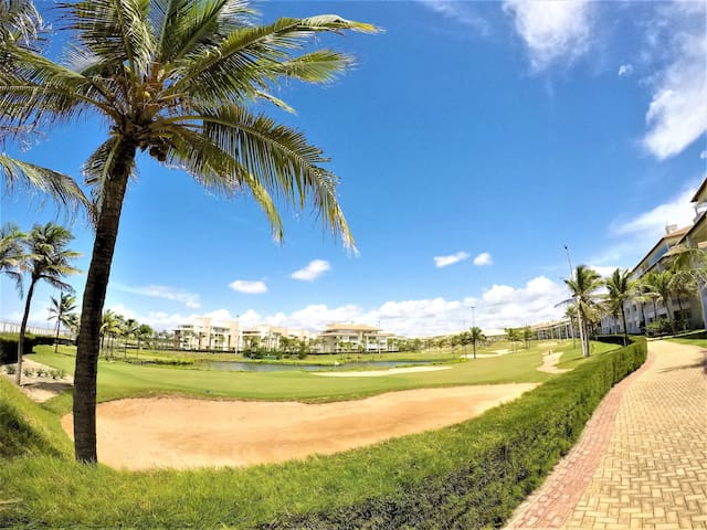 Golf Ville Resort 10/13 By DM Apartments