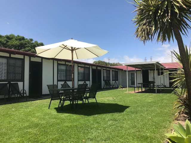 Robe Nampara Cottages at Longbeach