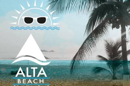 ALTA BEACH - ジワタネホ