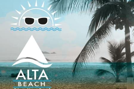 ALTA BEACH - Playa Blanca