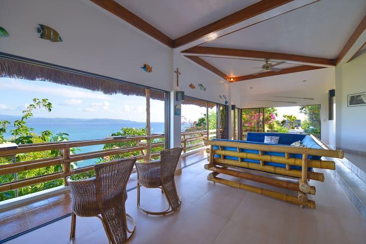 Tropicana Ocean Villas (Casa Mika)