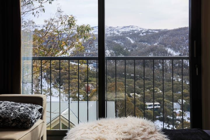 Altitude 1400 - Room with a View