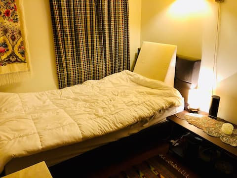 Value Stay in Quincy